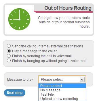 1.Music Whilst Ringing